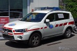 Montreux - Police Riviera - Patrouillenwagen - Cubly 915