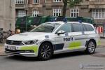 København - Politi - FuStW - AY 62 359
