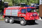Church Stretton - Shropshire Fire and Rescue Service - L6P