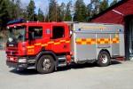 Djurö - Storstockholms Brandförsvar - HLF - 2 36-4410