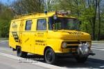 KRS - Opel Blitz - LF8-TS (a.D.)