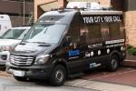 NYPD - Manhattan - Detective Bureau - HGruKW 8600
