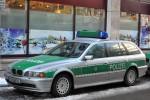 BPD Böblingen - BMW 5er Touring - FuStW (GP-3471)