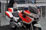 BMW R 900 RT - BMW - First Responder Krad