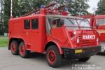Harskamp - Koninklijke Landmacht - TLF (a.D.)