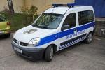 Čáslav - Městská Policie - FuStW