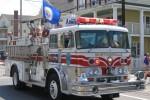 Burtonsville - VFD - Engine 152 (a.D.)