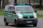 SHG-3017 - VW T5 - FuStW