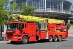 Nynäshamn - WF Nynas AB - TM 44 - 237 4350