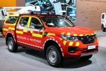 Renault Alaskan - SPAC - MZF-Allrad - VLTT