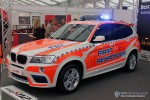 BMW X3 - Design112 - First Responder
