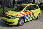 Amsterdam - Geneeskundige Hulpverleningsorganisatie in de Regio - KdoW - 13-814
