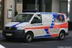 Krankentransport Primus - KTW