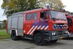 Eindhoven - Brandweer - TLF - 22-2341