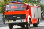 Medernach - Service d'Incendie et de Sauvetage - TLF 2000