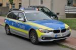 NRW6-3007 - BMW 318d Touring - FuStW