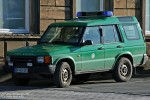 BP23-191 - Land Rover Discovery - FuStW (a.D.)