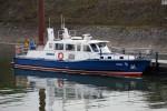 WSP 09 - Streifenboot