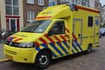 Dordrecht - Ambulancedienst Zuid-Holland Zuid - KTW - 18-473