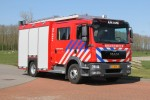 Dongeradeel - Brandweer - HLF - 02-4231