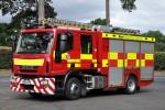 Paddock Wood - Kent Fire & Rescue Service - LRP