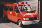 Florian Berga 01/19-01 (a.D.)