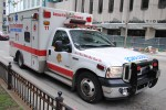 Chicago - CFD - ALS-Ambulance 011
