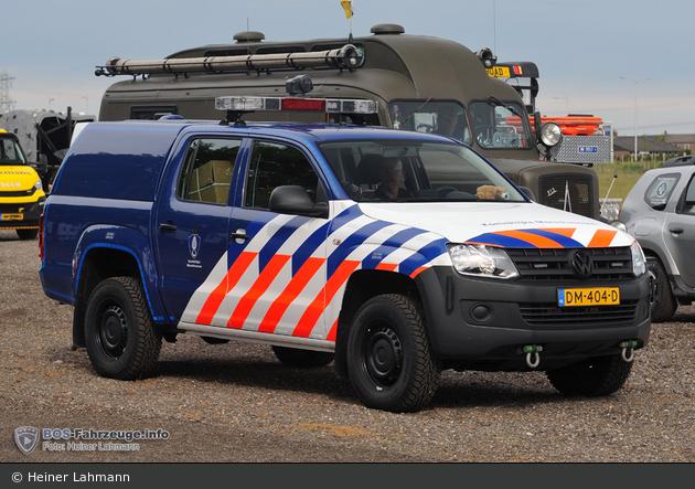 Venlo - Koninklijke Marechaussee - FuStW