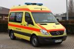 ASG Ambulanz - KTW 02-06 (HH-BP 248)