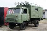 Beuster - Robur LO2002A - Lautsprecherwagen