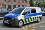 Tallinn - Politsei - FuStW - 3281
