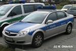 Darmstadt - Opel Vectra - FuStW