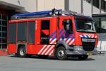 Groningen - Brandweer - HLF - 01-1833