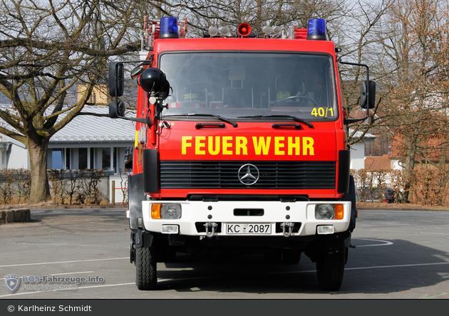 Florian Küps 40/01