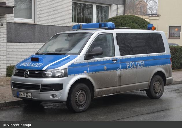 NRW5-2060 - VW T5 GP - FuStW