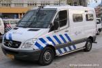 Amsterdam - Politie - GefKW - 0319