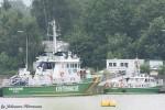 Kiel - Zollboote Kalkgrund & Rendsburg