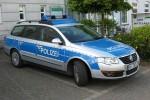 Satrup - VW Passat Variant - FuStw