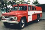 Viljandi - Feuerwehr LF