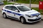 Metlika - Policija - FuStW