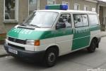 B-30345 - VW T4 - FuStW