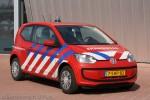 Bergen op Zoom - Brandweer - PKW - 20-1002