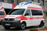 Krankentransport Hinz - KTW 54 (B-KT 3254)