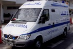 Hammamed - Cap Ambulance - RTW
