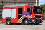Aa en Hunze - Brandweer - HLF - 03-8431