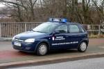 Hamburg-Mitte - Bezirklicher Ordnungsdienst - PKW