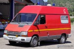 Quillan - SDIS 11 - KEF - VTU