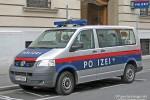 BP-10344 - VW T5 TDI - Funkstreifenwagen