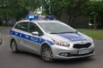 Piła - Policja - FuStW - U669