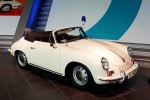 xx-xxxx - Porsche 356 C Cabriolet - FuStW (a.D.)